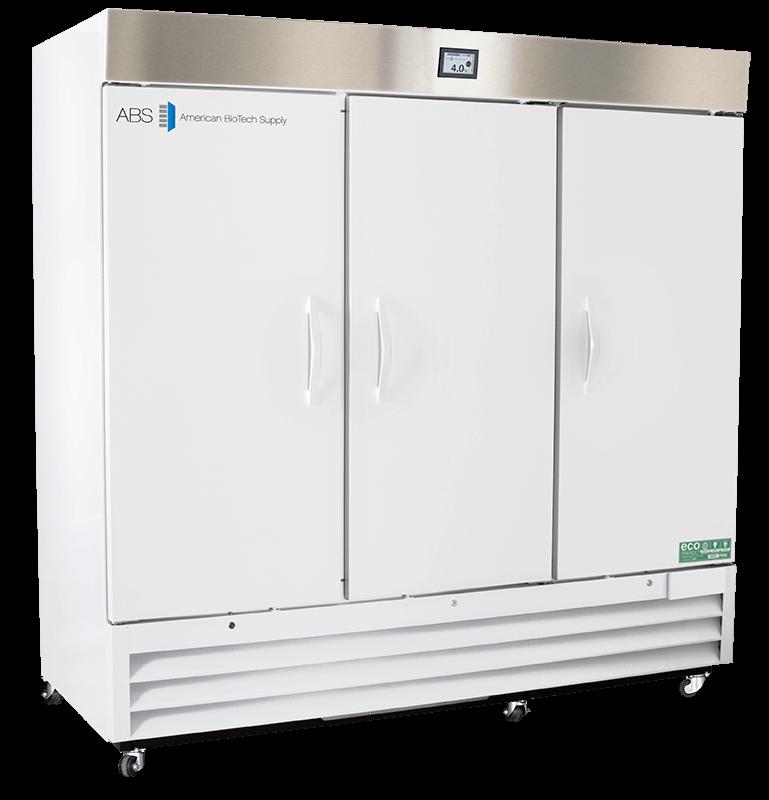72 Cu. Ft. capacity TempLog Premier Solid Door Laboratory ...