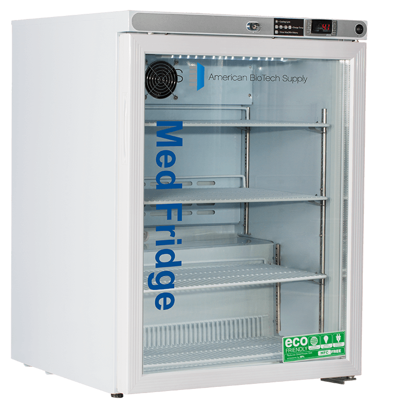 Pharmacy / Vaccine Undercounter Refrigerator